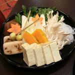 人形町今半 - 2015/11 すき焼き定食 ランチ
