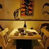 丹波地鶏とビオワイン 六賢 - 内観写真:女子会や、お誕生日会など大人数でのご予約も歓迎です!
