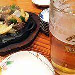 金海別館 - 料理写真: