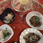 洋風家庭料理 ふらいぱん - 前菜