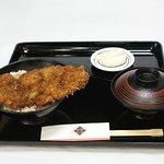 くら - 料理写真:かつ丼