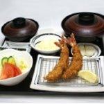 くら - 海老フライ定食