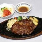 くら - 牛ロースステーキ