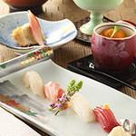 寿司 向月 - 料理写真: