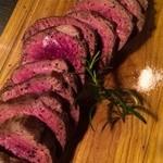 ブエナビスタ - 夜コース予約メニューのお肉❤️