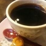 桜山 珈琲 - ブレンド450円