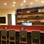 寿司居酒屋 平八郎 - カウンター席7席