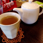 44375837 - オーガニックマテ茶