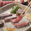 レストラン岡崎 - 料理写真:陶板焼