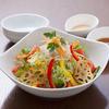 彩野菜サラダ(2~3人前)