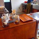 ベースキャンプコーヒー -
