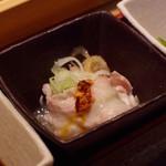 コラーゲンしゃぶしゃぶとワイン GINZA春夏秋豚 -