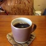 テントコーヒー -