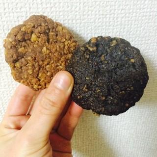 Delicha - グラノーラクッキー