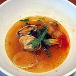 BAL COURNO - 野菜スープ