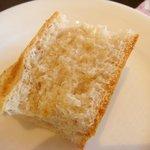 ノビアノビオ - 2.パン