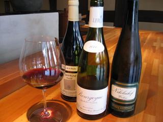 阿佐ヶ谷バードランド - 焼鳥とワインのマリアージュ♪