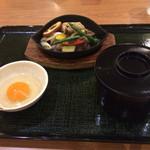 ファミリーレストラン 桃源郷 - 料理写真: