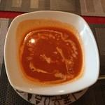 44381557 - トマトスープ