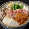 酒菜・そば厨房 咲くら - 料理写真:2015.キムチ鍋