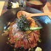 タスク - 料理写真:ステーキ丼