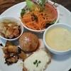 大衆ビストロ ポテ - 料理写真:ランチ前菜