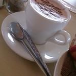 マリブコーヒー -