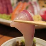 煮炊魚金 -