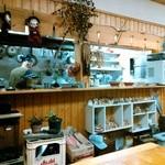 丸長 - 厨房