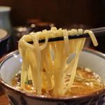 麺屋 もり田 - つけ麺リフト☆