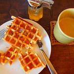 cafe matka -