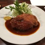 レストラン吾妻 -