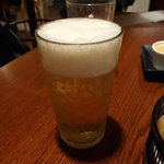 ヴェトナム・アリス - ランチ生ビール324円