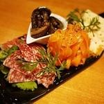 桜丘肉バル GOTTSU -