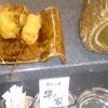 串の家 - 料理写真:マイタケとウズラの卵