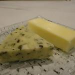 プレスキル - ☆バターも2種類準備されていました☆