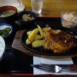 ぽっぽ家 - 料理写真: