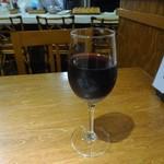 E-Palette - グラス赤ワイン