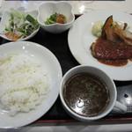 洋食厨房 吉 - ローストビーフ