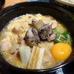 44409718 - 善太郎卵の親子丼