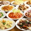 他は88種本格中華食べ放題