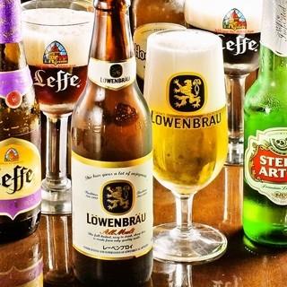 贅沢な本格の味堪能!ベルギーのクラフトビール★