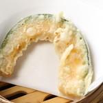 天ぷら海鮮 五福 -