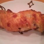 墨繪 - ごぼうパン