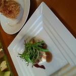 PRIMAVERA - コース料理