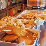 阿里山cafe - 手作りのお菓子もたくさん♫