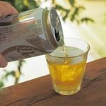 阿里山cafe - ノンアルコールビール