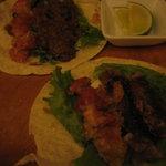 Jamming Dining - タコス