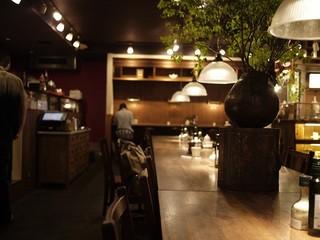 カフェ マメヒコ 宇田川町店