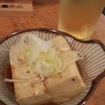 44420931 - 下町ハイボール+煮豆腐